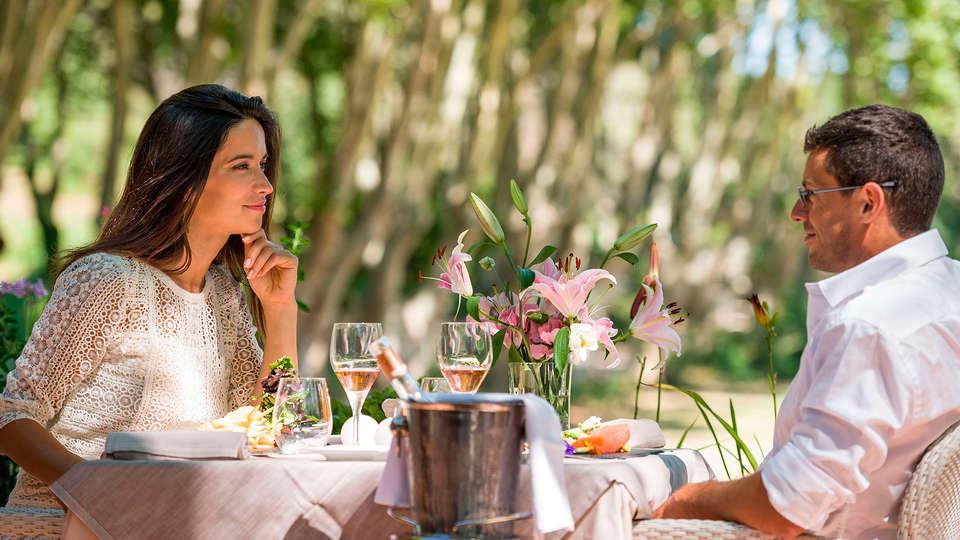 BEST WESTERN Hôtel Le Paradou Avignon Sud - EDIT_romantic.jpg