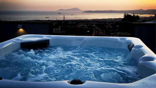 Vacanze ad Ercolano: soggiorno romantico alle pendici del Vesuvio