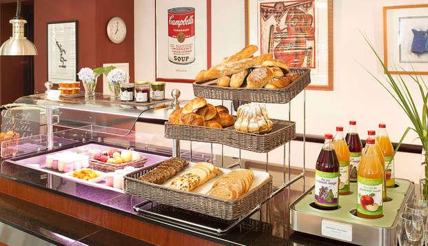 Diana Hotel Restaurant Et Spa - breakfast