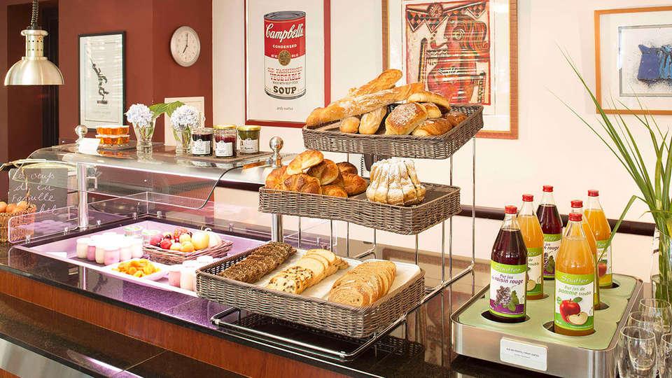 Diana Hôtel Restaurant Et Spa - edit_breakfast.jpg