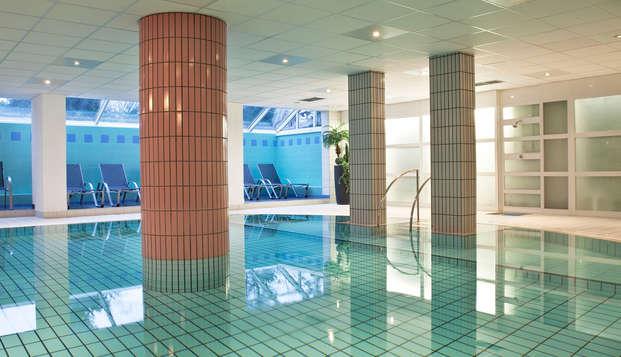Diana Hotel Restaurant Et Spa - pool