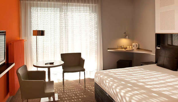 Diana Hotel Restaurant Et Spa - room deluxe