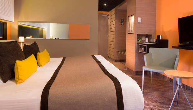 Diana Hotel Restaurant Et Spa - room