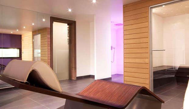 Diana Hotel Restaurant Et Spa - spa