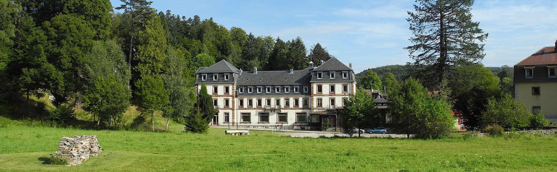 Grand Hôtel du Hohwald  - edit_facade_garden.jpg