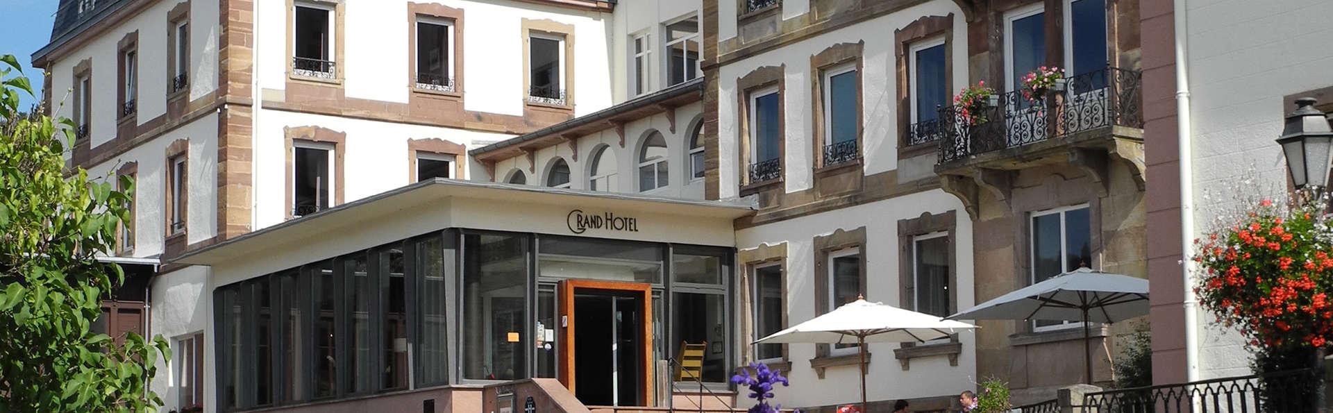 Grand Hôtel du Hohwald  - edit_facade4.jpg