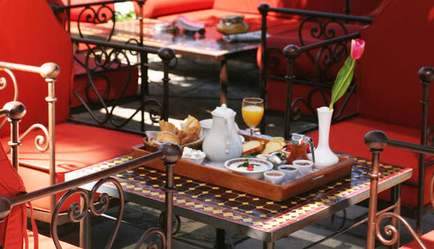 Hotel les Tresoms Lake and Spa Resort - Annecy - breakfast