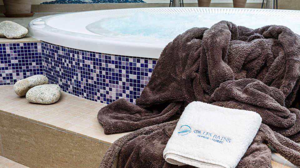 Best Western Les Bains Hotel et SPA  - edit_spa4.jpg