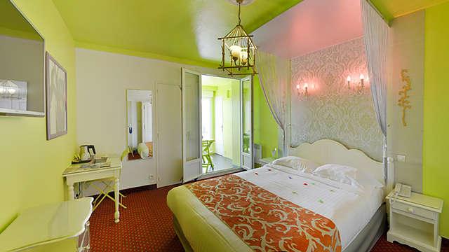 Hotel Arc en Ciel Spa