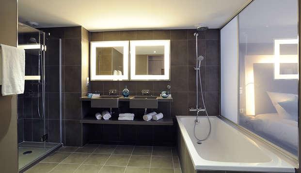 Novotel Avignon Centre - bath