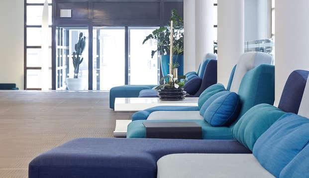 Novotel Avignon Centre - lobby