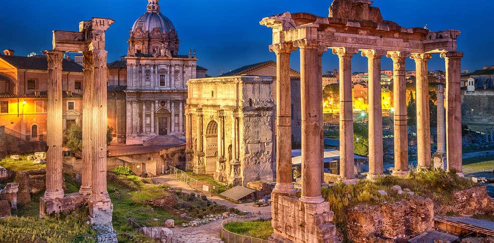 Week end saint valentin romantique rome avec surclassement en chambre sup rieure partir de 0 - Week end romantique rome ...