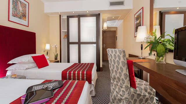 Cardinal Hotel St Peter