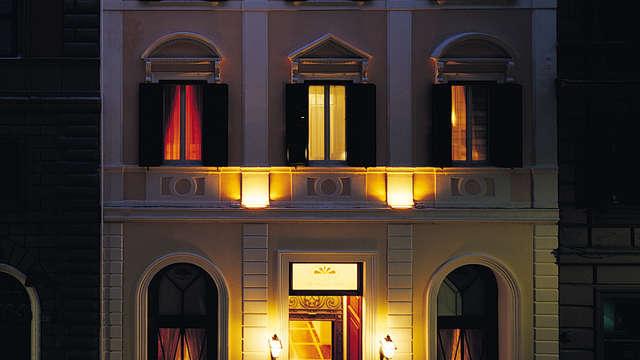 The Bailey s Hotel