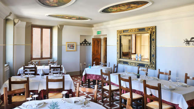 Week end gastronomico vicino a Fano (da 2 notti)