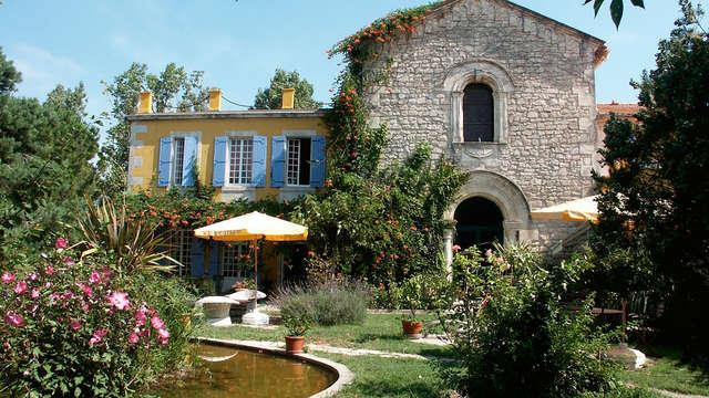 Escápate unos días al sur de Francia y vive el corazón de la Provenza (desde 2 noches)