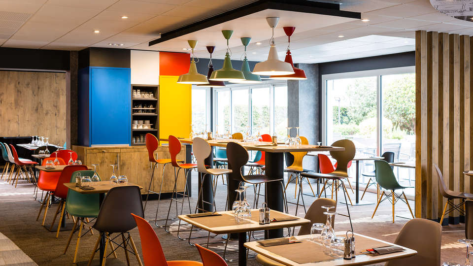 Ibis Thalassa Quiberon Plage - edit_restaurant3.jpg