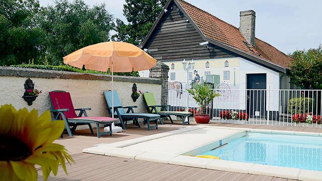 Hotel Le Fiacre