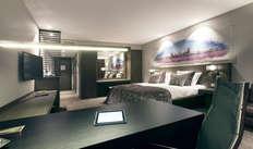 3 overnachtingen in een tweepersoons kamer superior voor 2 volwassenen