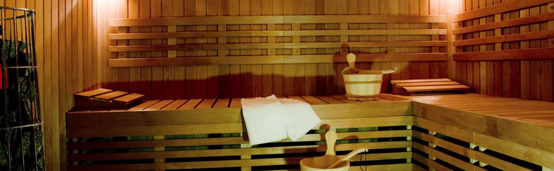 Séjour à Chianciano Terme avec accès au spa