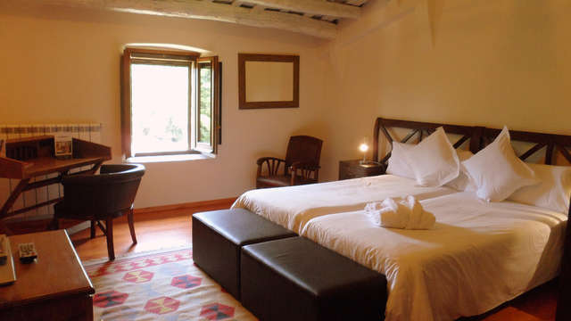 Hotel Masia La Palma