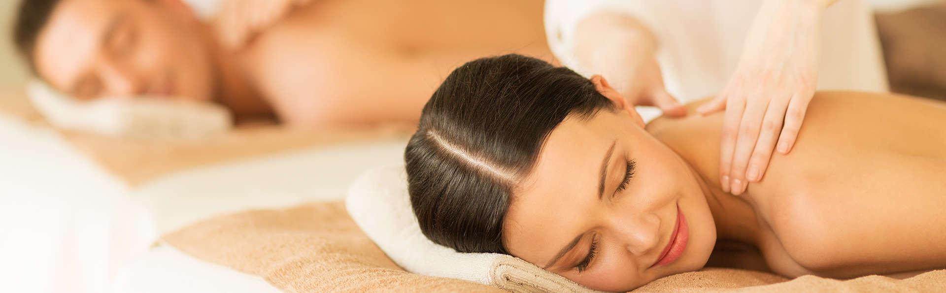 Ontspanning met californian massage in Bergen