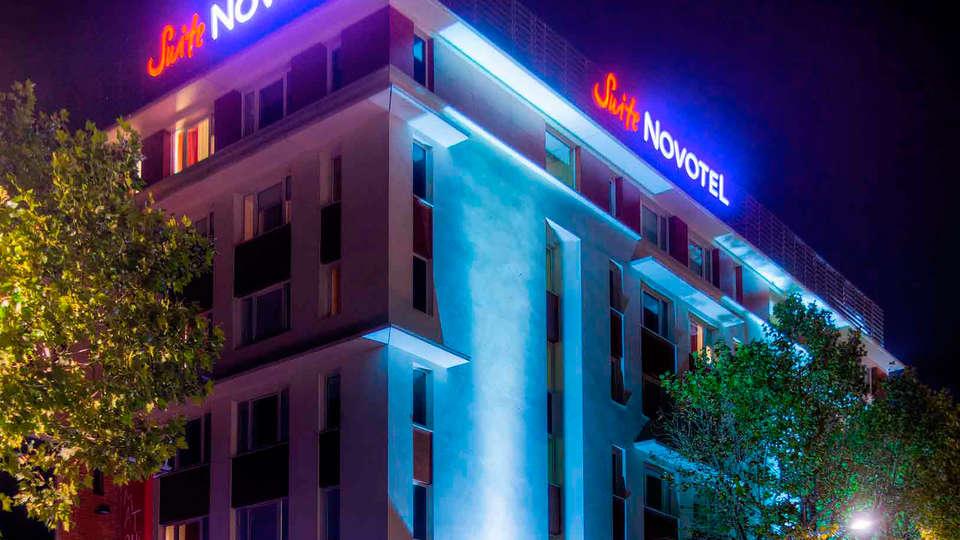 Novotel Suites Clermont Ferrand Polydome - EDIT_front.jpg