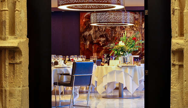 Spa-Hotel de Bourgtheroulde - restaurant