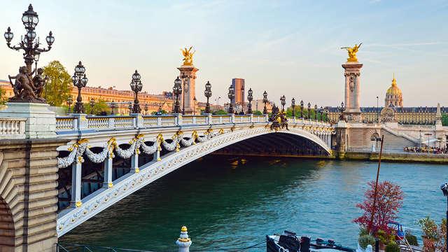 Residhome Suites Paris Senart