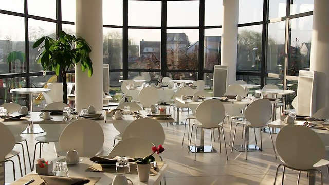 Residhome Neuilly Bords de Marne - Restaurant