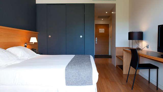 Hotel Mon Sant Benet