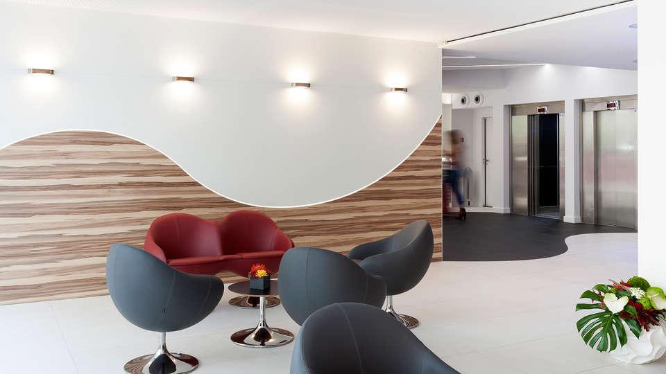 Néméa Appart'Hotel Résidence Concorde - edit_lounge1.jpg