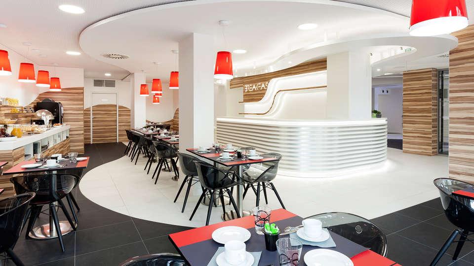 Néméa Appart'Hotel Résidence Concorde - edit_restaurant1.jpg