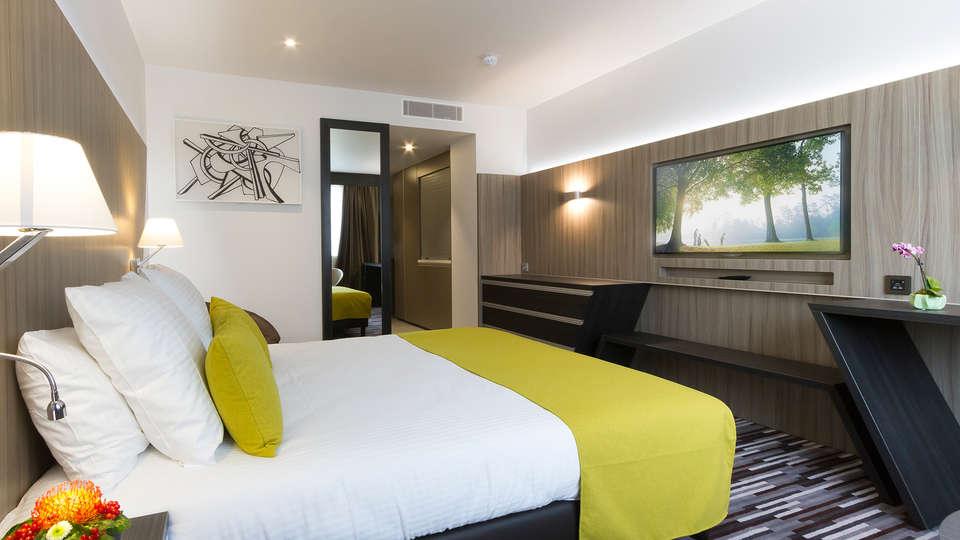 Néméa Appart'Hotel Résidence Concorde - edit_room.jpg