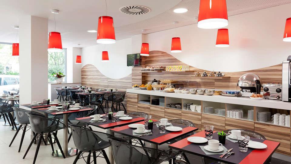 Néméa Appart'Hotel Résidence Concorde - edit_restaurant.jpg