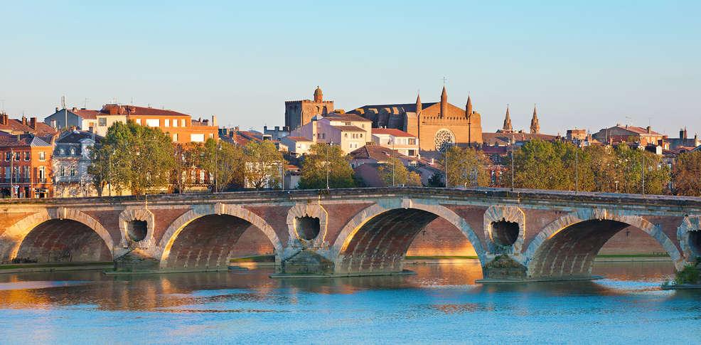 Appart Hotel Saint Michel Toulouse