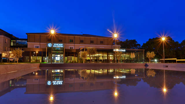 Week-end détente aux portes de Montpellier
