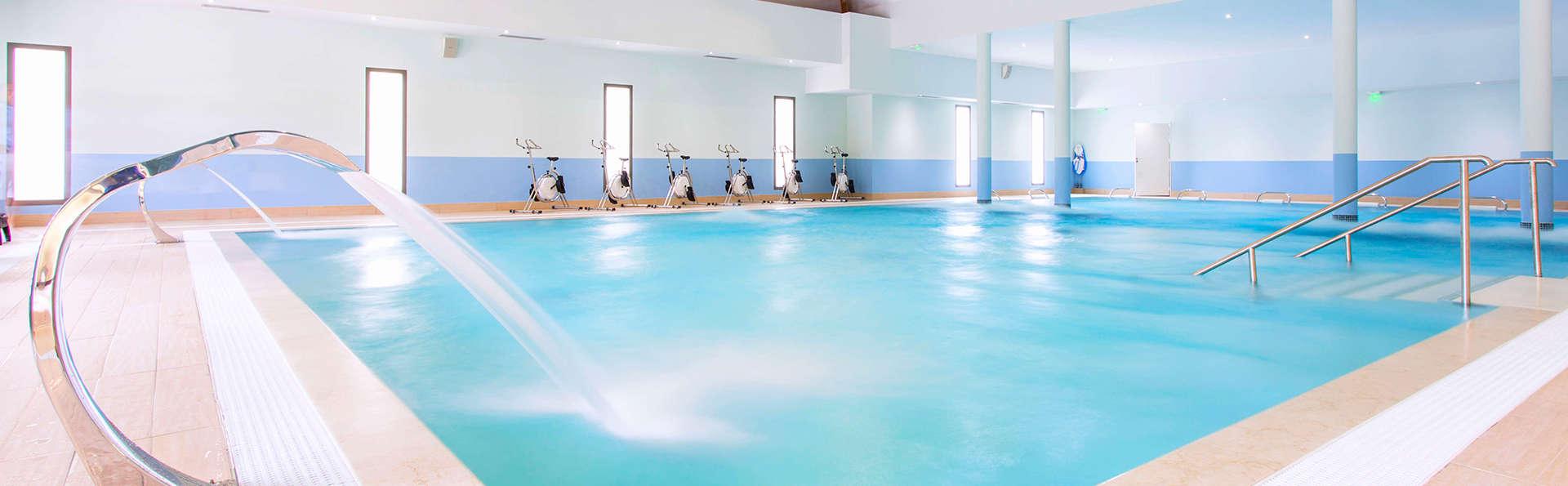 Week-end détente et relax dans un spa près de Montpellier