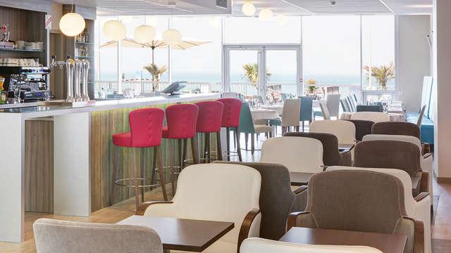 Hotel de la Baie Thalassotherapie Previthal - bar