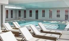 1 accès au spa Marin pour 2 adultes (jour 1, jour 2 et jour 3)