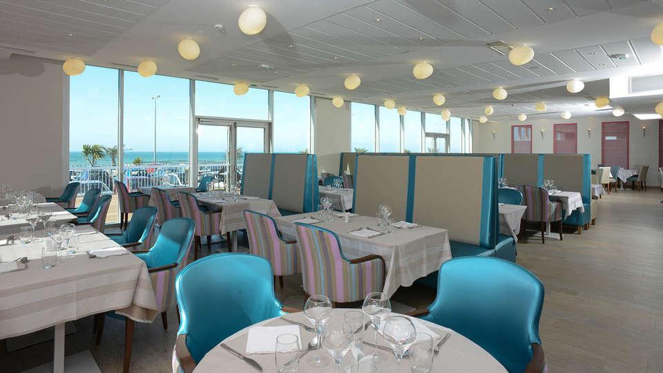 Hotel de la Baie Thalassothérapie Previthal - edit_restaurant1.jpg