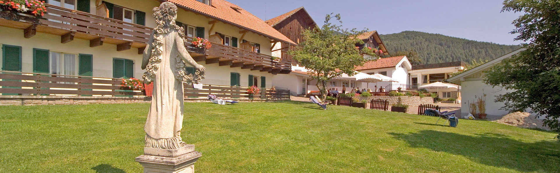 Relájate en un media pensión en los Dolomitas italianos (desde 3 noches)
