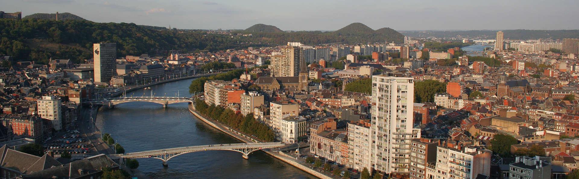 Hôtel Selys Liège  - EDIT_destination.jpg