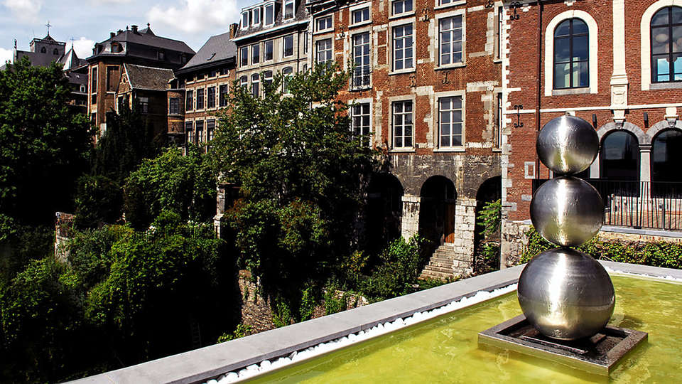 Hôtel Selys Liège  - EDIT_destination1.jpg