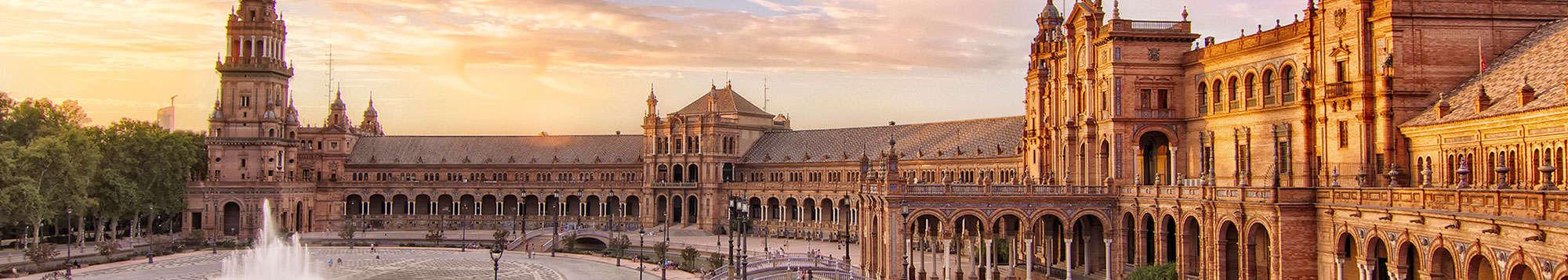 Week-end et séjour en Andalousie