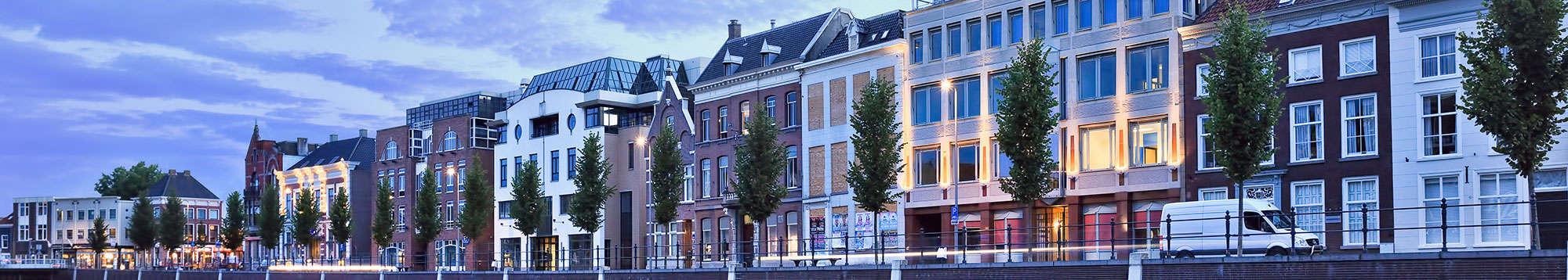 Weekendje weg in Breda