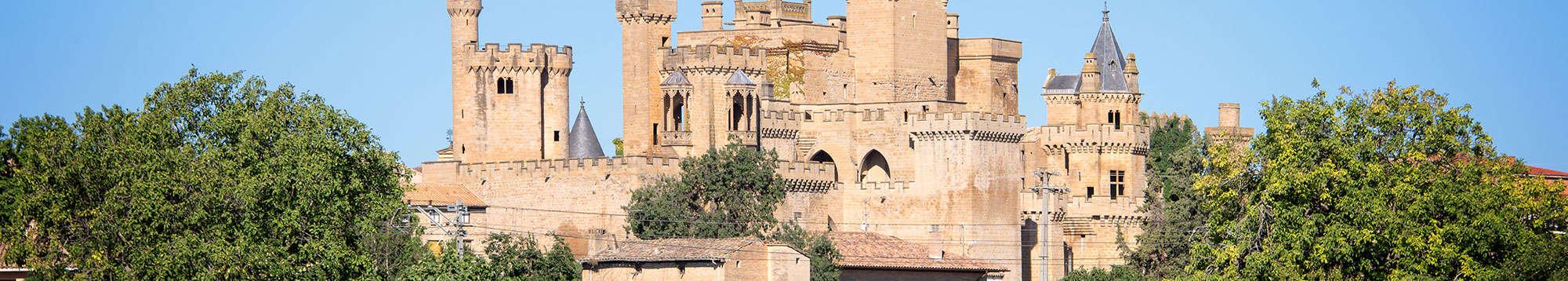 Escapadas fin de semana en Navarra