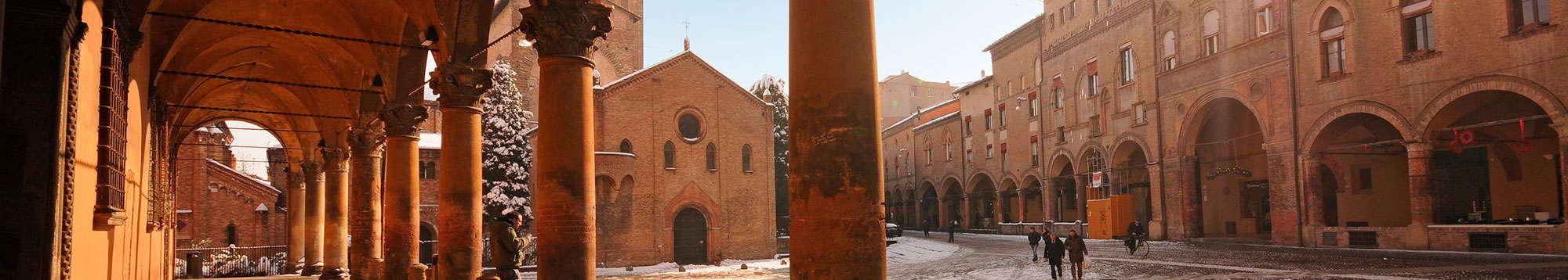 Escapadas fin de semana en Ravenna