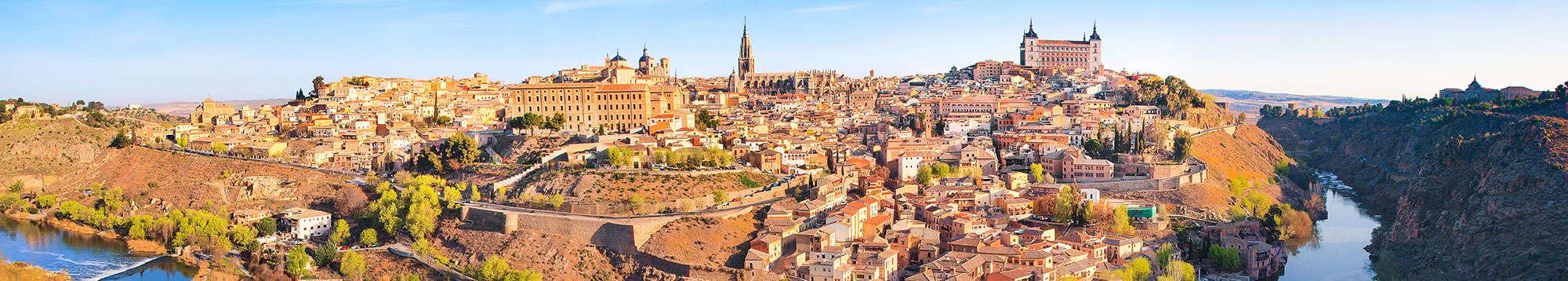Escapadas fin de semana en Chillarón de Cuenca