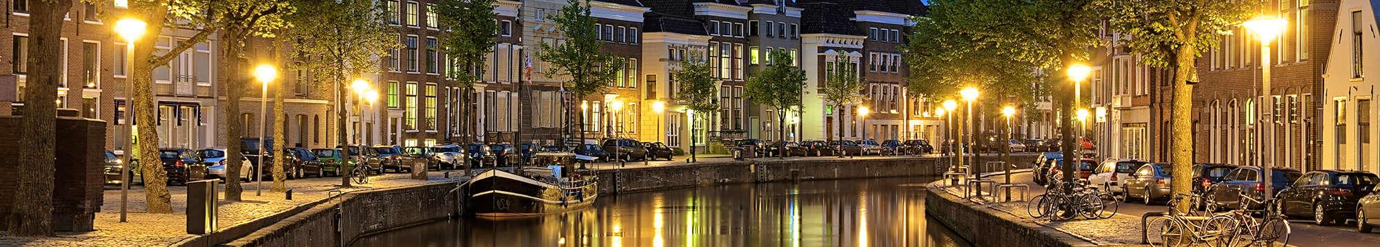 Weekendje weg in Groningen